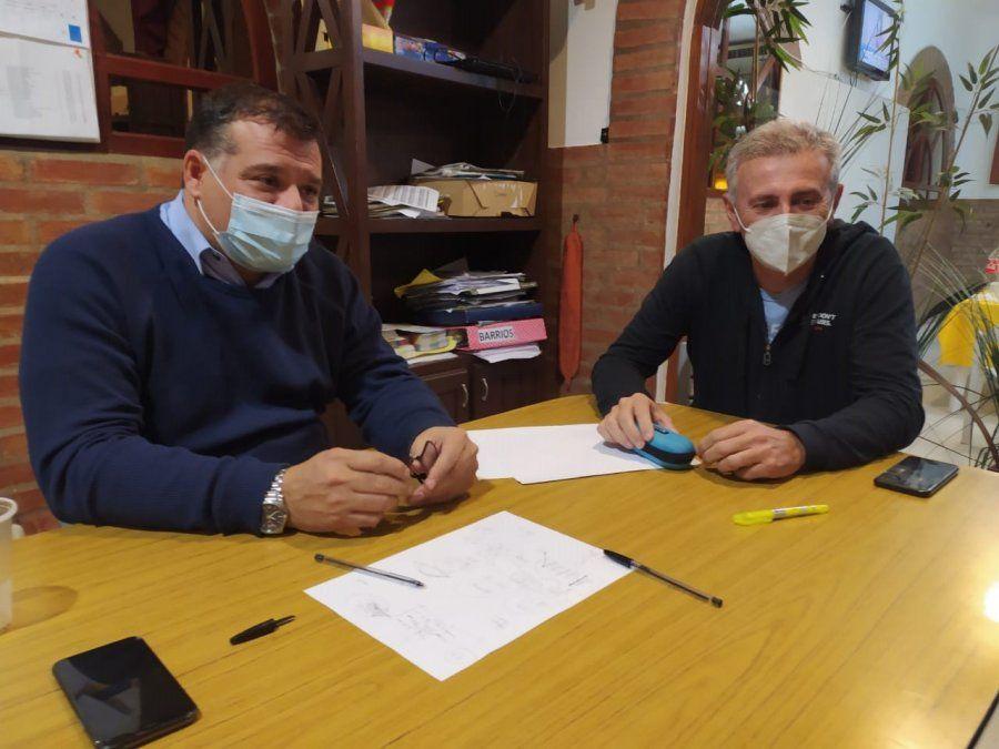 El legislador provincial de Juntos por el Cambio Dario Capitani analizó los resultados de la contienda electoral en Villa María