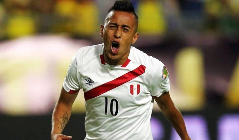 Independiente apunta a Cuevas para reemplazar a Gigliotti