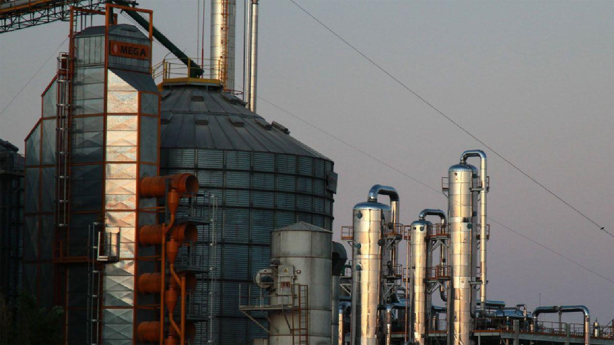 Anochece para la industria de los biocombustibles en la Argentina.