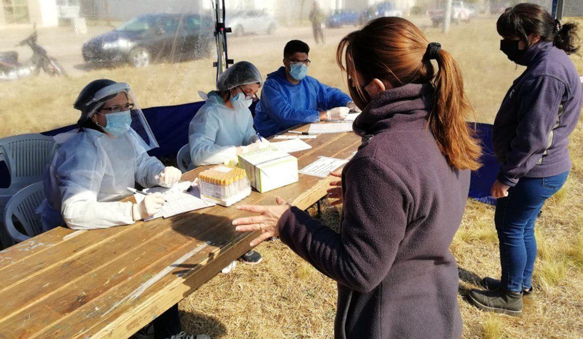 Río Cuarto sumó 197 casos de coronavirus: la provincia tuvo otro récord