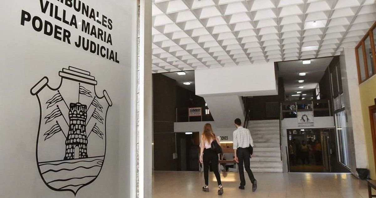 Las acusaciones por delitos de abuso sexual crecieron más del 10% entre el 2019 y el 2020 en Tribunales de Villa María.