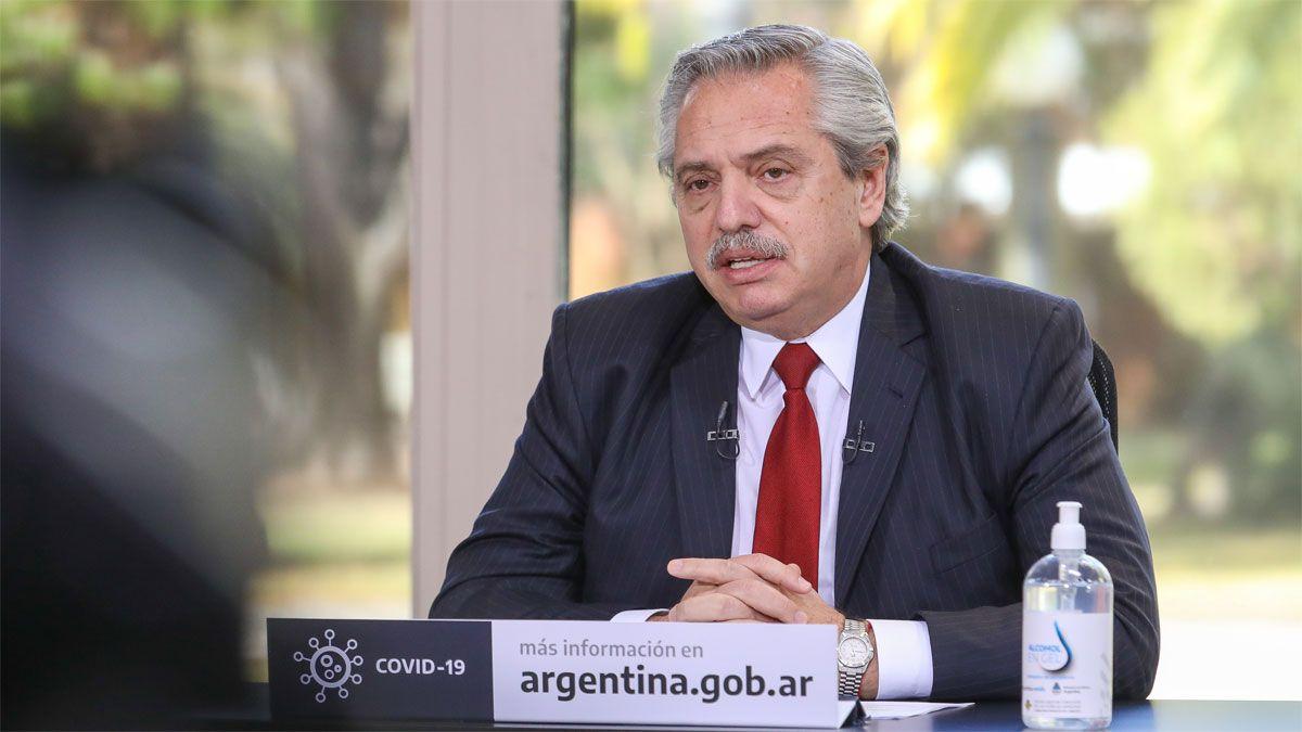 Fernández encabezará el acto del 17 de Octubre en la CGT y será anunciado como nuevo presidente del PJ
