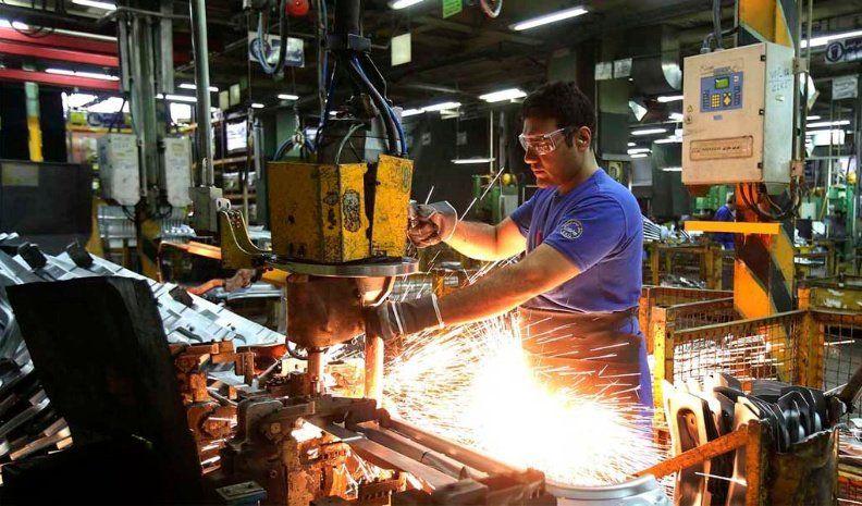 Según la Came, la producción de las pymes industriales creció el 3,6%
