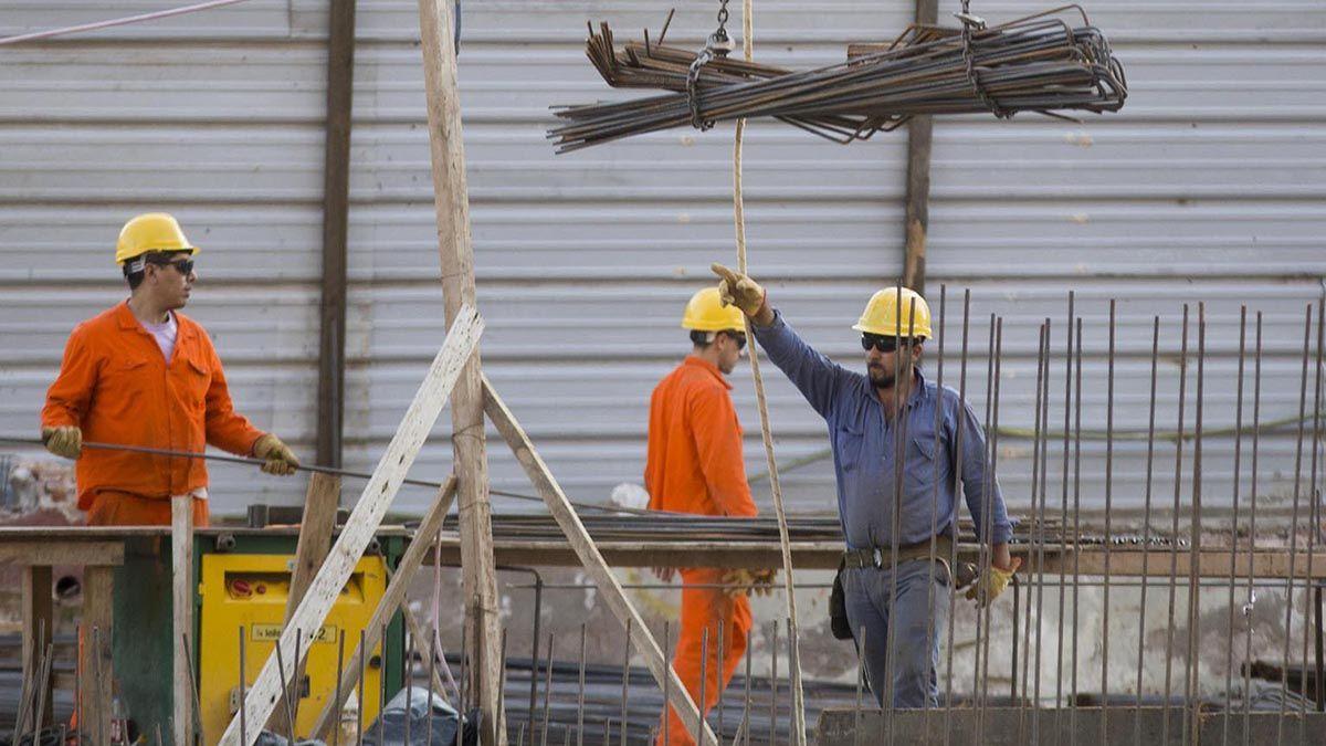 La tasa de desocupación mejoró en el segundo trimestre en comparación con el mismo período de 2020.