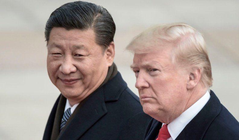 Trump consideró que es posible llegar a un nuevo acuerdo comercial con China