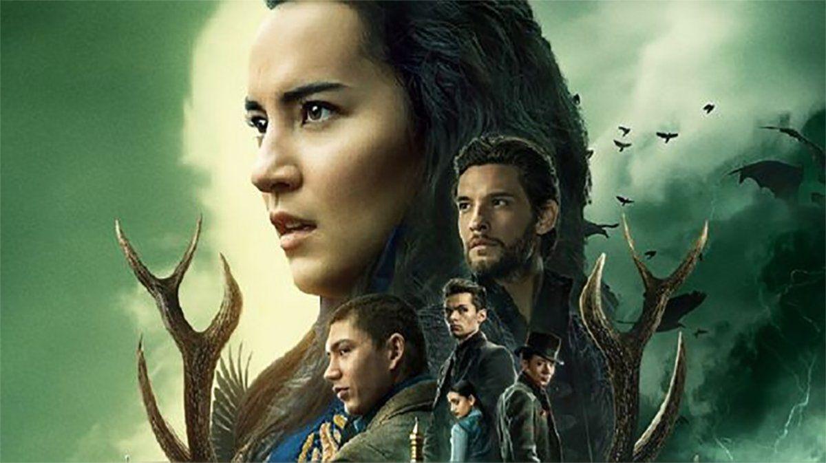 Netflix anunció la segunda temporada de Sombras y huesos