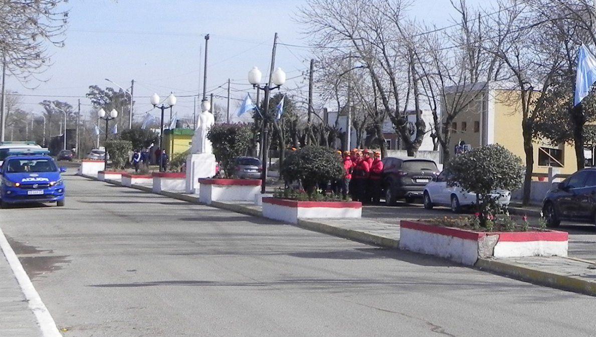 La Cautiva celebra hoy sus 110 años de fundación