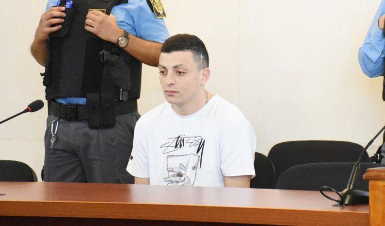 Fue condenado a 3 años de prisión por delitos en San Francisco y Villa María