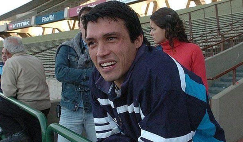 Leo Torres, en Flor
