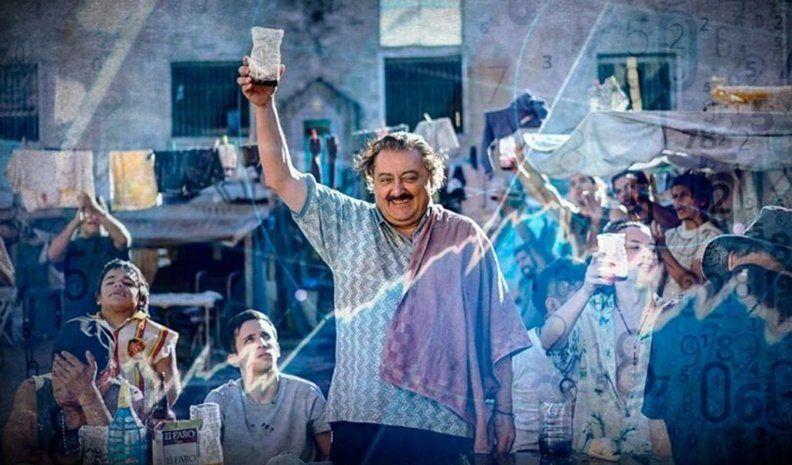 Sebastián Ortega anunció que ya tiene listo el guion de El Marginal 4