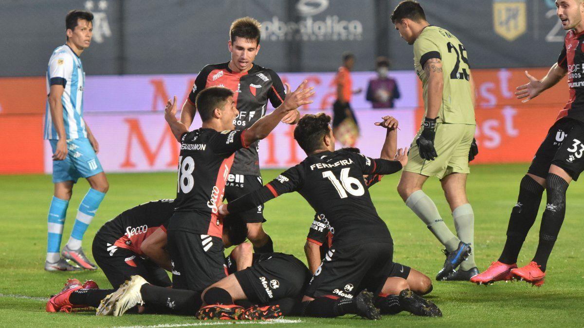 Colón es el nuevo campeón argentino