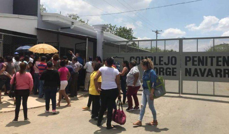 Liberaron a decenas de jóvenes detenidos en Nicaragua