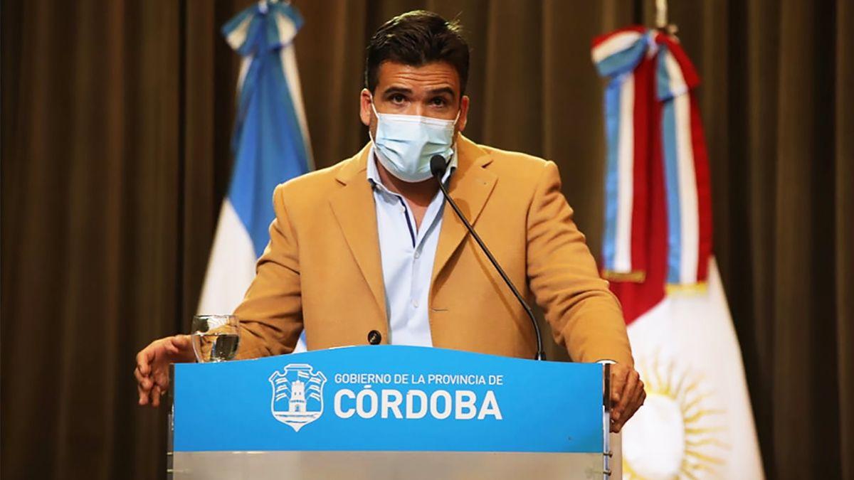 El ministro Torres habló de cómo sigue la Provincia después del domingo 25.