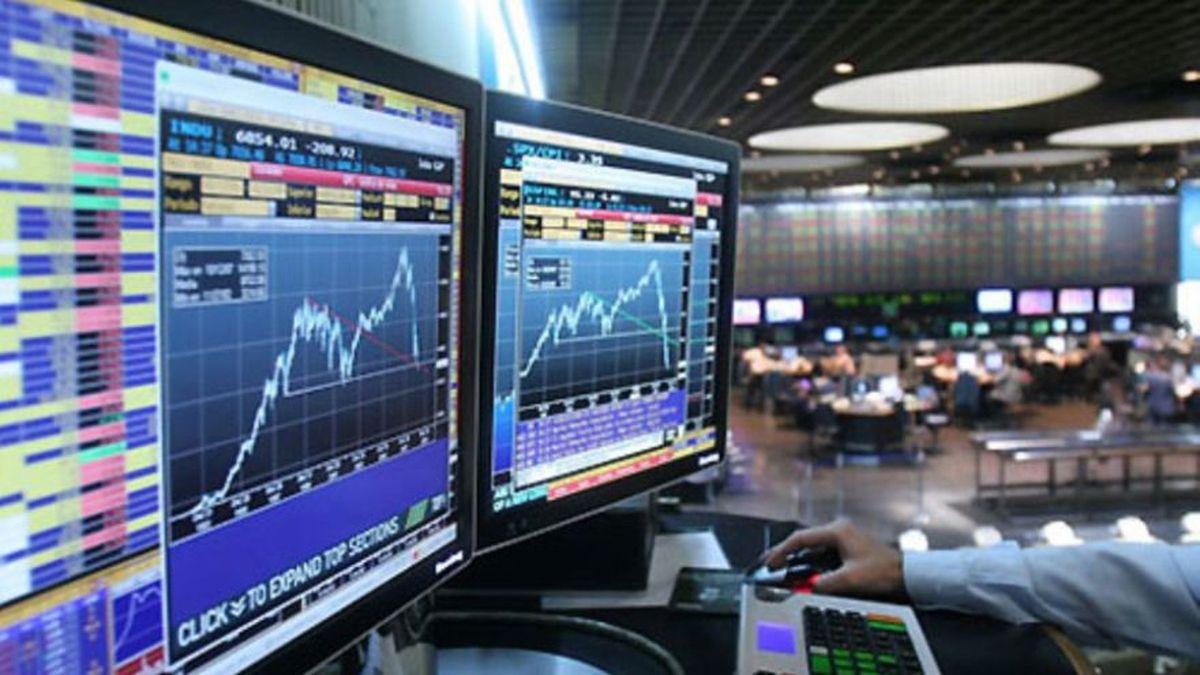 Las acciones argentinas que cotizan en Wall Street tuvieron fuertes subas.