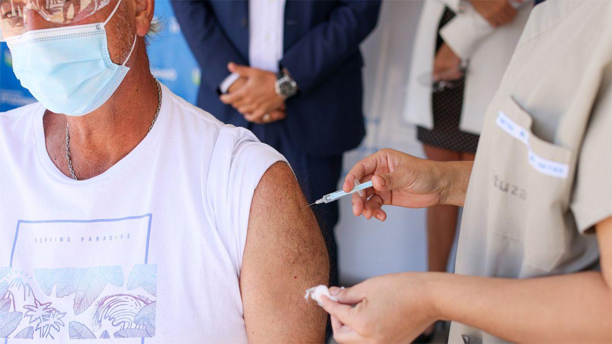 Con 112 mil dosis, comienza el lunes la campaña de vacunación antigripal en Córdoba